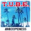 鎮座DOPENESS T.U.B.E.