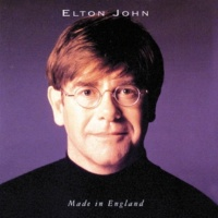 Elton John Believe