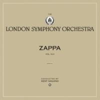 Frank Zappa/London Symphony Orchestra Envelopes
