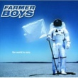 Farmer Boys Here Comes The Pain [Album Version]