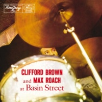 Clifford Brown/Max Roach Quintet I'll Remember April