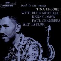 Tina Brooks The Blues And I
