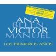 Victor Manuel Los Primeros Anos