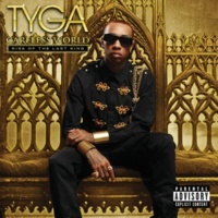 TYGA/ロビン・シック This Is Like (feat.ロビン・シック) [Album Version (Explicit)]
