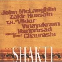 John McLaughlin/Vikku Vinayakram/Pandit Hariprasad Chaurasia/Ustad Zakir Hussain/Uma Metha Lotus Feet [Live / Instrumental]