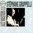 Stephane Grappelli Verve Jazz Masters 11:  Stephane Grappelli
