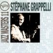 Stephane Grappelli ステファン・グラッペリ
