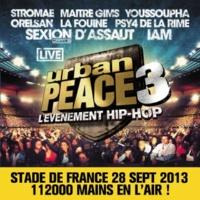 IAM Je Danse Le Mia [Live From Stade de France, France / 2013]