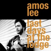 Amos Lee Lullabye