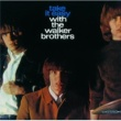 ウォーカー・ブラザーズ Take It Easy With The Walker Brothers