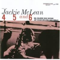 Jackie McLean 4、5&6 [Remastered]