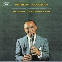 Benny Goodman Moonglow (Live) (Instrumental)