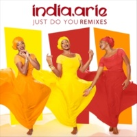 India.Arie Just Do You [Gregor Salto Club Mix]