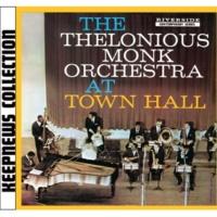 Thelonious Monk Rhythm A Ning [Album Version]