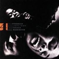 Billie Holiday ホワット・ア・リトル・ムーンライト・キャン・ドゥ