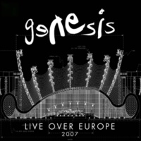 Genesis Hold On My Heart (Live In Hannover)