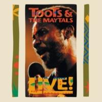 トゥーツ & ザ・メイタルズ Time Tough [Live In New Orleans / 1991]