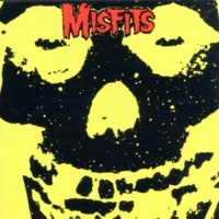 The Misfits Skulls