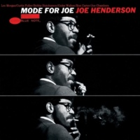 Joe Henderson Mode For Joe (Rudy Van Gelder Edition) (2003 - Remaster)