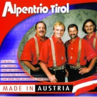 Alpentrio Tirol Wann kommst Du wieder