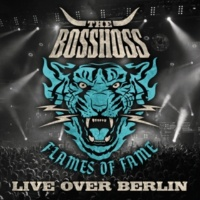 The BossHoss I Keep On Dancing [Live Over Berlin / 2013]