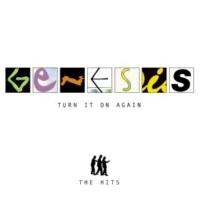 Genesis Turn It On Again