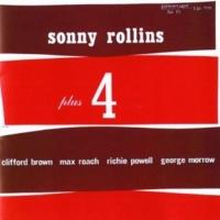 Sonny Rollins プラス・フォー [Remastered]
