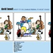 David Benoit Here's To You Charlie Brown - 50 Great Years!
