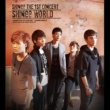 "SHINee SHINee THE 1ST ASIA TOUR CONCERT ""SHINee World"""