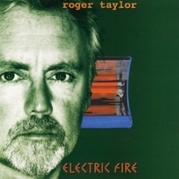 Roger Taylor Where Are You Now?