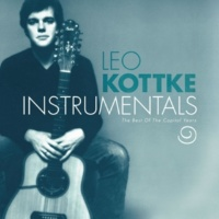 Leo Kottke Bean Time