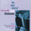 Toots Thielemans ハード・トゥ・セイ・グッドバイ:ヴェリー・ベスト・オブ・トゥーツ・・シールマン