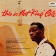 Nat King Cole This Is Nat King Cole
