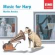 安楽真理子 Music For Harp