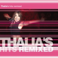 Thalia No Me Ensenaste (Estefano Remix)