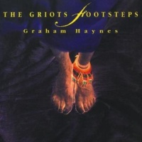 Graham Haynes Gothic