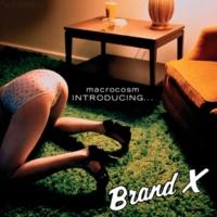 Brand X Nuclear Burn