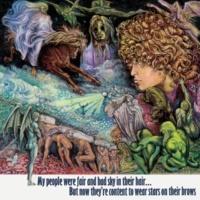 Tyrannosaurus Rex Afghan Woman [Stereo Version]