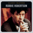 Robbie Robertson Classic Masters