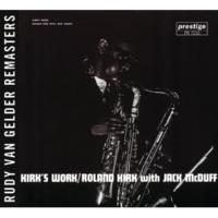 Roland Kirk/Jack McDuff Too Late Now [Instrumental]