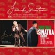 Frank Sinatra Live At The Meadowlands & Christmas With Sinatra & Friends