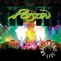 Poison Something To Believe In (Live) (2004 Digital Remaster)