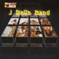 J. Geils Band Wild Man