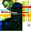 Quincy Jones トーキン・ヴァーヴ
