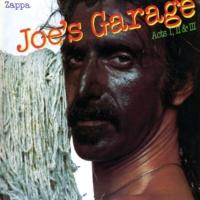 Frank Zappa Sy Borg