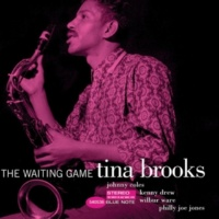 Tina Brooks One For Myrtle (24-Bit Mastering)