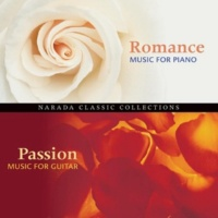 Michael Gettel A State Of Grace (Passion/Romance Version)