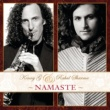 Kenny G Namaste