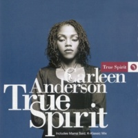 Carleen Anderson Ain't Givin' Up On You