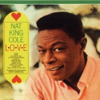 Nat King Cole How I'd Love To Love You